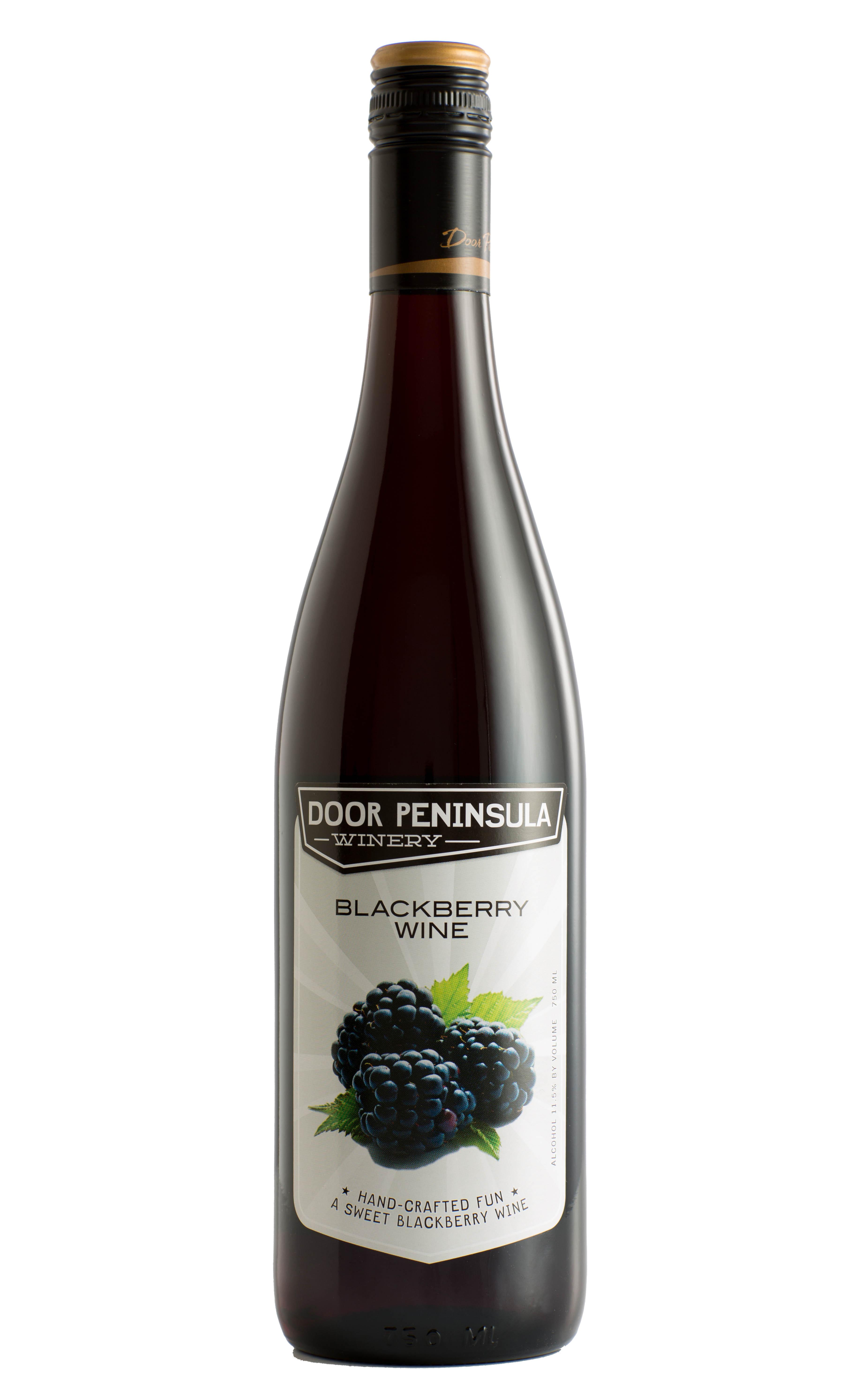 Blackberry Door Peninsula Winery